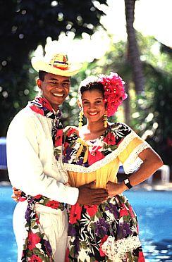 Tradiciones En Republica Dominicana